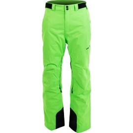 Head CLASSIC PANTS-MEN GREEN