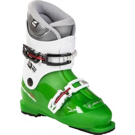 Dětské lyžařské boty - Alpina J2 - 2