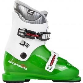 Alpina J2 - Dětské lyžařské boty