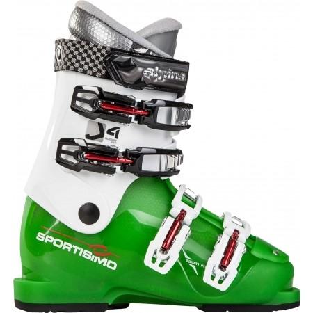 Dětské lyžařské boty - Alpina J4 - 1