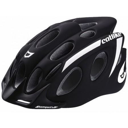 Cyklisrická helma - Catlike KOMPACTO - 3