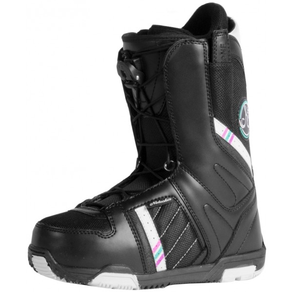 Nidecker EVA EZ LACE - Dámské boty na snowboard