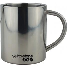 Yellowstone CW031 - Dvouplášťový hrnek