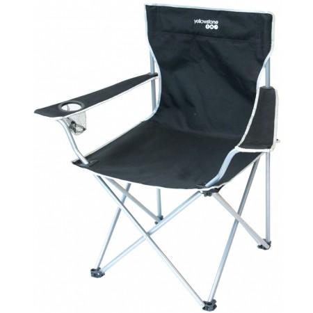 Rozkládací židle - Yellowstone FT007
