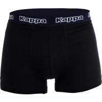 Kappa CARLSSON 15 2PPK - Pánské boxerky
