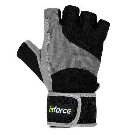 PRF04 - Fitness rukavice - Fitforce PRF04
