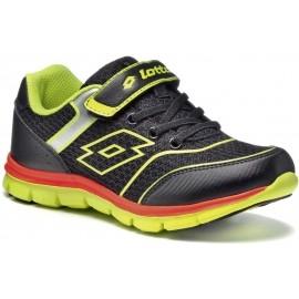 Lotto JOY II CL SL - Dětská volnočasová obuv