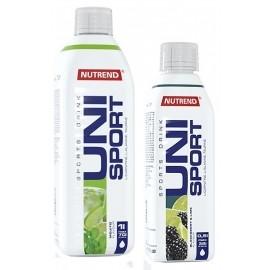 Nutrend UNISPORT 1L MOJITO - Sportovní nápoj