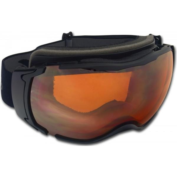 Laceto SHAPE ORANGE - Lyžařské brýle