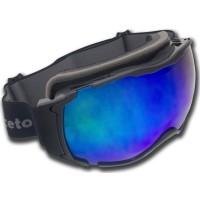 Laceto SHAPE GREEN - Lyžařské brýle
