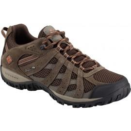 Columbia REDMOND LOW - Pánská treková obuv