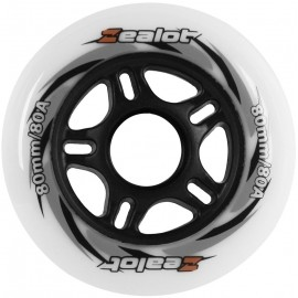 Zealot WHEELS 80X24MM