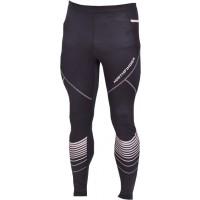 Northfinder DARWIN - Pánské running kalhoty
