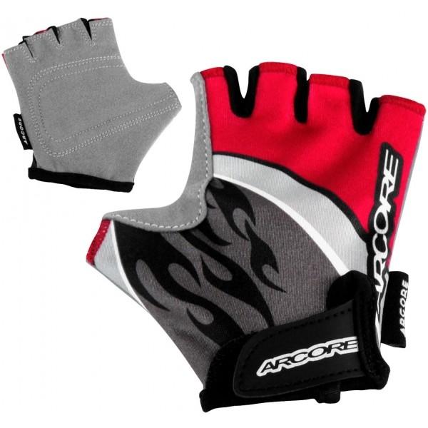 Arcore PKG -163 - Dětské cyklistické rukavice 9d9d65fec7