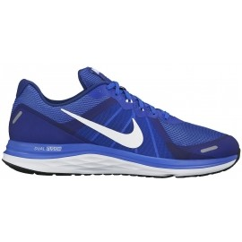 Nike DUAL FUSION X2 - Pánská běžecká obuv