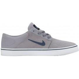 Nike SB PORTMORE - Pánská obuv pro volný čas