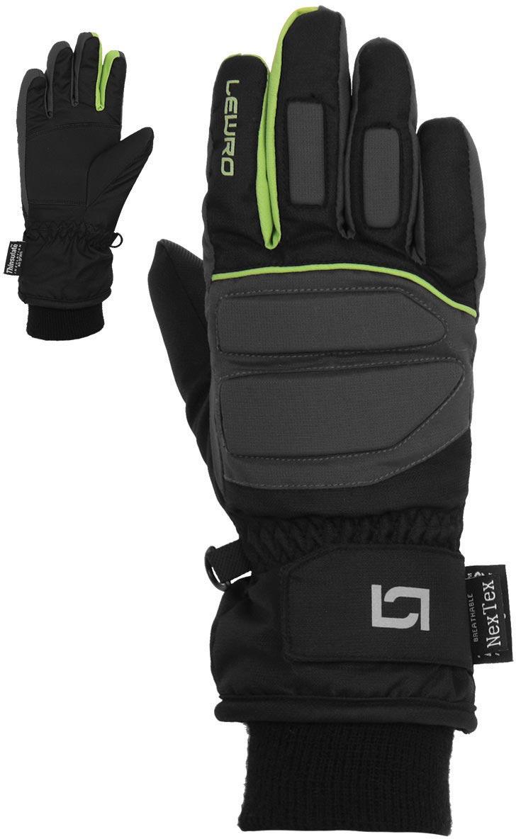 d4e38684dd1 APOLO - Dětské lyžařské rukavice
