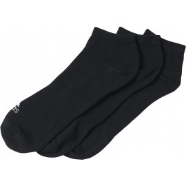 adidas PERFORMANCE NO-SHOW THIN 3PP - Set ponožek