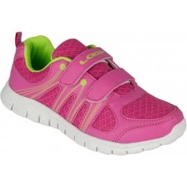Loap FINN - Dívčí vycházková obuv