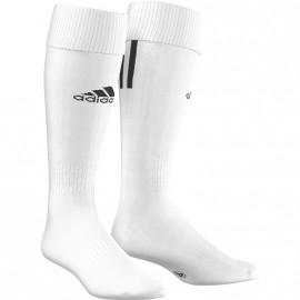 adidas SANTOS 3-STRIPE - Fotbalové štulpny