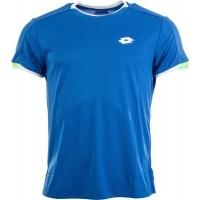 Lotto AYDEX II TEE - Pánské sportovní triko