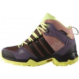 adidas AX2 MID CP K - Dětská treková obuv
