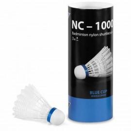 Tregare NC-1000 MEDIUM - Badmintonové míčky - Tregare