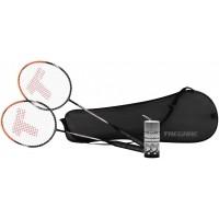 Tregare GRAFIT CORE SET - Badmintonový set