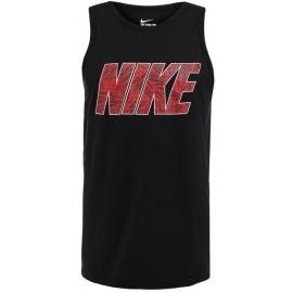 Nike TEE NIKE BLOCK PALM