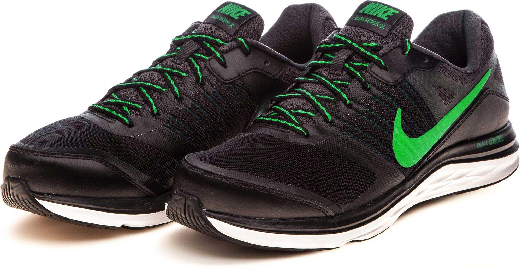 Nike DUAL FUSION X | sportisimo.cz