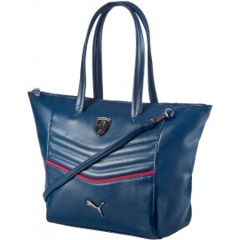 Puma FERRARI LS HANDBAG - Luxusní dámská kabelka