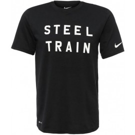 Nike LEGEND 2.0 STEEL TRAIN TEE