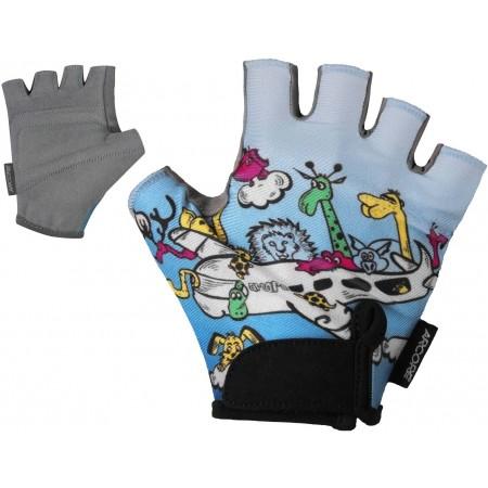 Dětské cyklistické rukavice - Arcore JET - 1