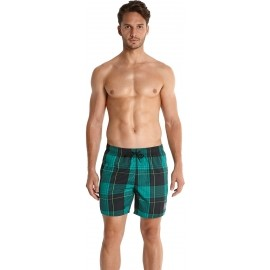 Speedo YD CHECK LEISURE 16 - Pánské plavecké šortky