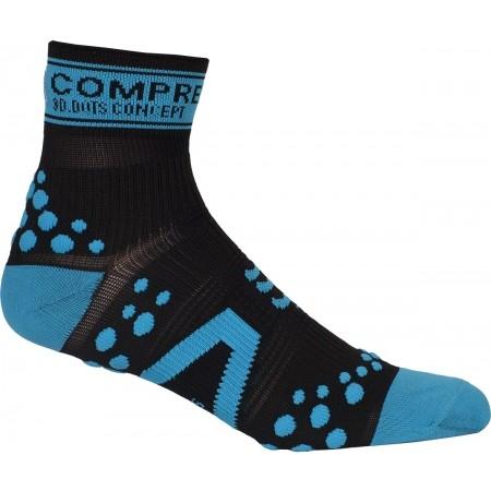 Běžecké ponožky - Compressport RUN HI - 5