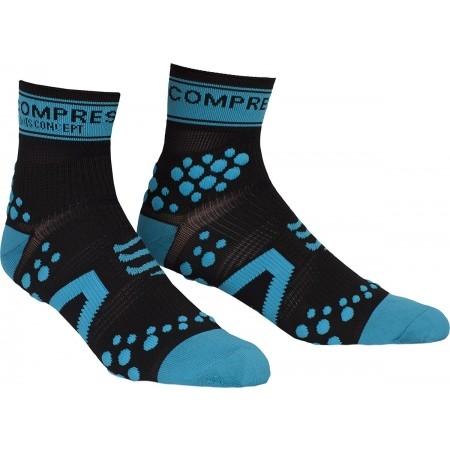 Běžecké ponožky - Compressport RUN HI - 6