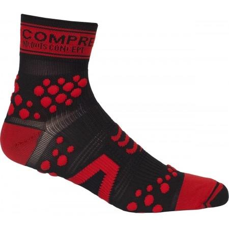 Běžecké ponožky - Compressport TRAIL HI - 1
