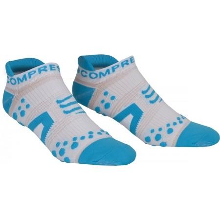RUN LO - Běžecké ponožky - Compressport RUN LO - 2