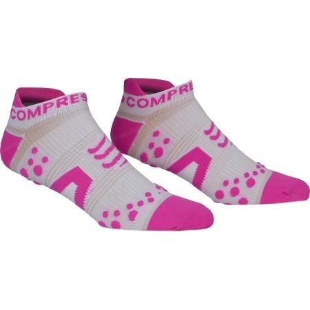 RUN LO - Běžecké ponožky - Compressport RUN LO - 4