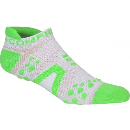 RUN LO - Běžecké ponožky - Compressport RUN LO - 5