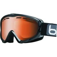 Bolle Y6 OTG VERMILLON BLACK MODULATOR - Sjezdové brýle s úpravou k nošení přes dioptrické brýle
