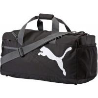Puma FUNDAMENTALS SPORTS BAG M - Sportovní taška