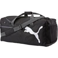 Puma FUNDAMENTALS SPORTS BAG L - Sportovní taška