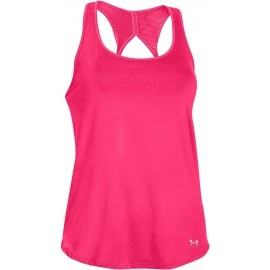 Under Armour FLY BY SOLID TANK