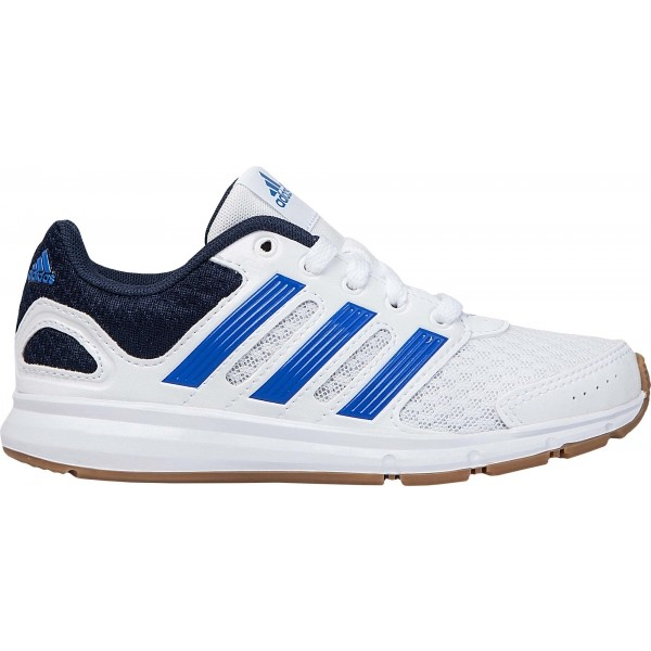 adidas LK SPORT K - Dětská sálová obuv