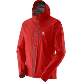 Salomon WINDSTOPPER ACTIVE JACKET M