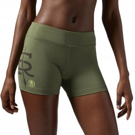 Reebok SPARTAN FAN HOT SHORT