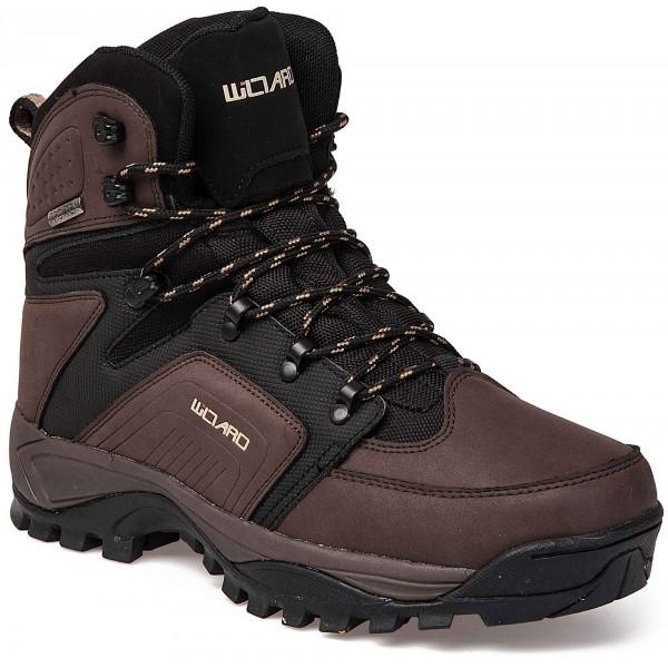Willard BAMBOO - Pánská zimní obuv