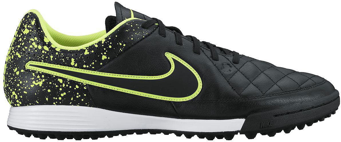 Tf >> Nike TIEMPO GENIO LEATHER TF | sportisimo.cz