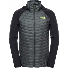 The North Face THERMOBALL HYBRID HOODIE M
